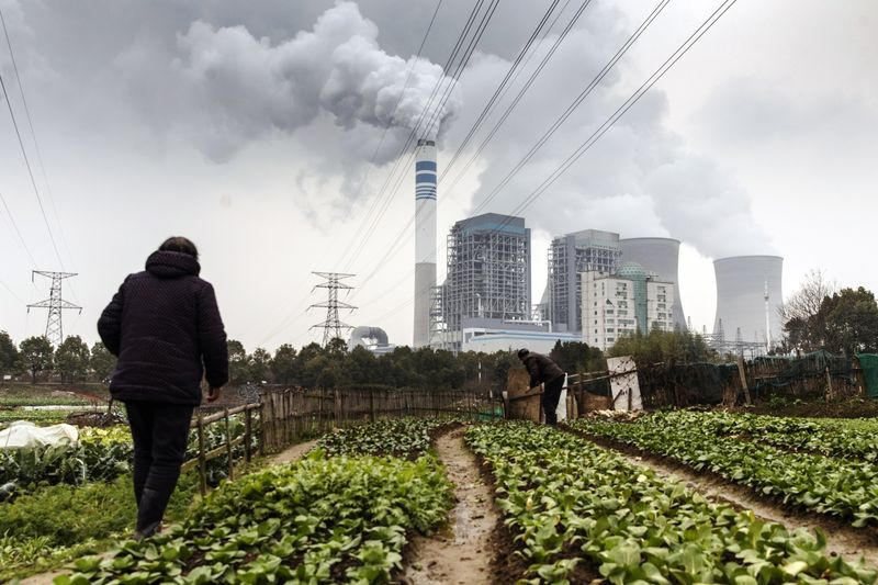 China pledges to be carbon neutral—but remains addicted to coal-plentyfi
