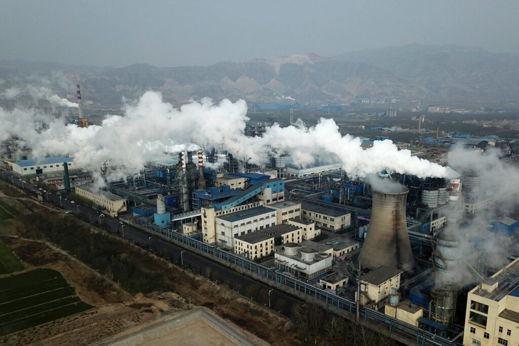 Experts praise China's pledge to be carbon neutral by 2060—but more could be done-plentyfi